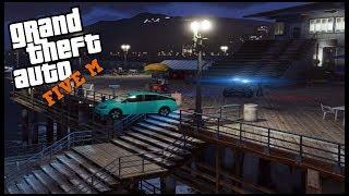 GTA 5 ROLEPLAY - DIESEL HOOD STACK PRIUS RUNS FROM THE COPS!  - EP. 536 - CIV