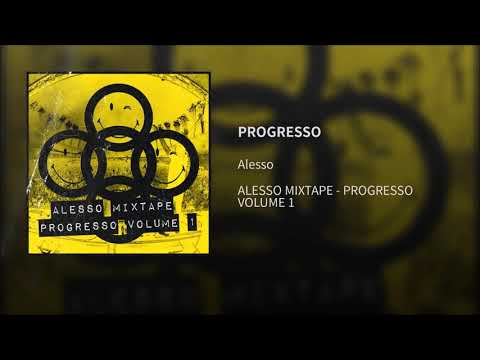 Alesso - PROGRESSO - ML Music