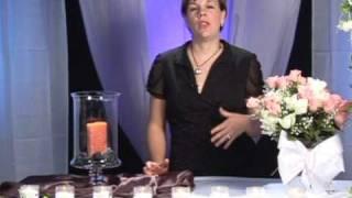 Wedding Planning A Green Wedding : Green Weddings & Cocktail Hour Foods