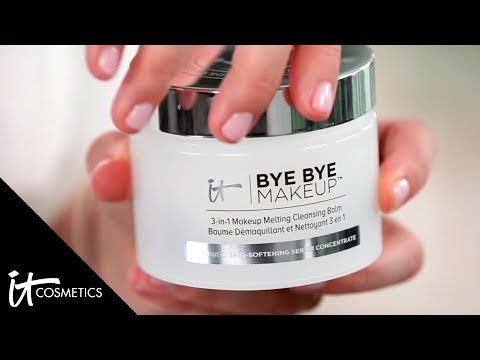 Bye Bye Makeup 3-in-1 Cleansing Balm by IT Cosmetics #2