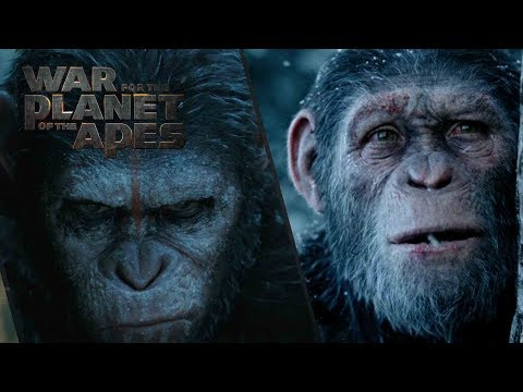 War for the Planet of the Apes   Fox Movies