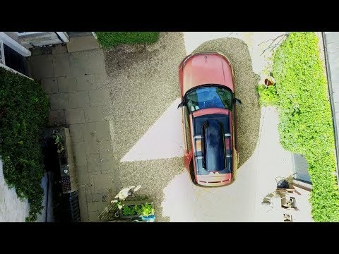 Ed Stafford's Family Road Trip with Land Rover Discovery | Part 1