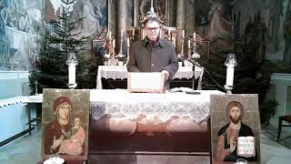 Ökumenikus Imahét - Templomdomb / TV Szentendre/ 2021.01.23.