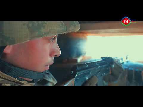 Naxçıvan televiziyasından hərbi-vətənpərvərlik mövzusunda yeni videoçarx