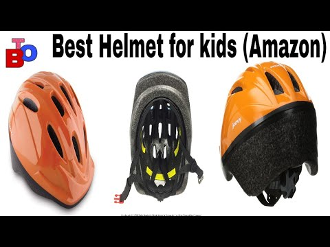 Best Kids Bike Helmet 2020 |بہترین بچوں کی موٹر سائیکل ہیلمیٹ | best helmet for kids| BEST OF THINGS