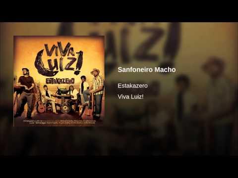 Safoneiro Macho - Estakazero