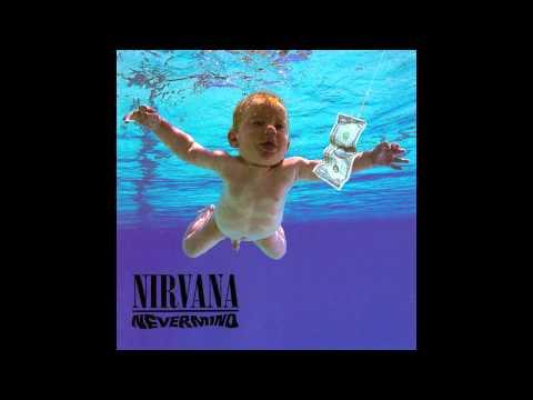 Nirvana - On a Plain [Lyrics]
