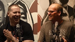 Gary Owen & Dad On Nudists, Swingers, Fighting | #GetSome Podcast EP57