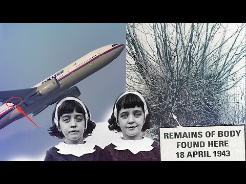 Top 10 Strangest Unsolved Mysteries