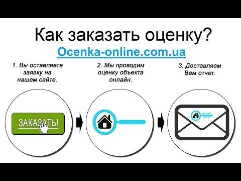 Для чего проводится экспертная оценка дома. Оценка недвижимости в Украине