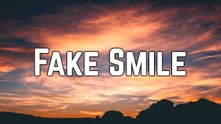 Ariana Grande - Fake Smile (Clean Lyrics)