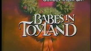 Disney Sing Along Songs Very Merry Christmas Songs 1988 Vhs.Closing To Disney S Sing Along Songs Very Merry Christmas