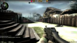 CS:GO Rollercoaster - Donots (Arms Race_Gun Game)
