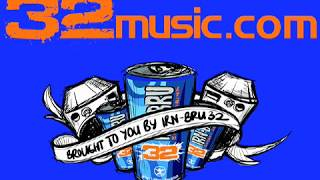 Irn Bru / 32music Project