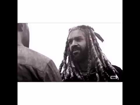 King Ezekiel vine