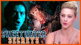 Riverdale 3x02: Lili Reinhart Spills on Gargoyle King & What's Next for Bughead   Sweetwater Secrets