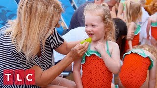 The Busbys Family Cruise Vacation! | OutDaughtered