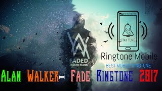 Alan Walker  Fade Ringtone 2017 [Download Link Description] | Ringtone Mobile
