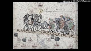 Night at the Caravanserai (live) ::::: {The Silk Road Ensemble}
