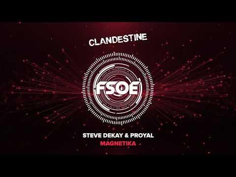 Steve Dekay & Proyal - Magnetika