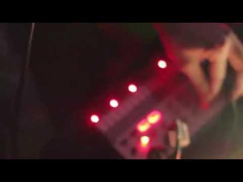 érica alves live @ OFF S/A 22/07/2015...