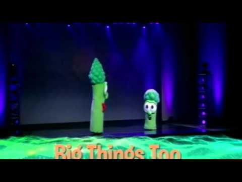 *# Free Watch VEGGIETALES LIVE! SING YOURSELF SILLY