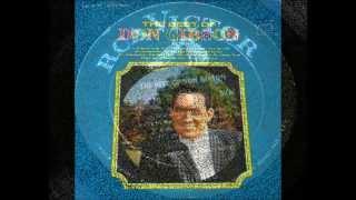 Blue Blue Day , Don Gibson , 1958 Vinyl
