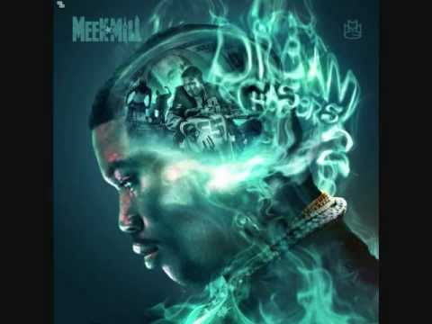 Meek Mill - Amen Ft. Drake & Jeremih