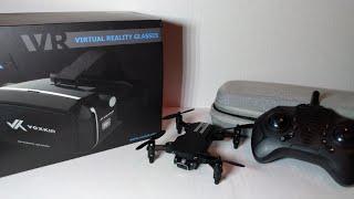 Poor Man's FPV & LSRC Mini Drone