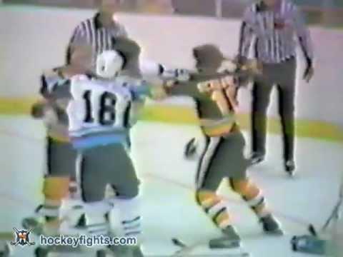 Dale Tallon vs. Bobby Schmautz