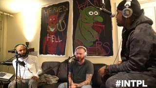 The Joe Budden Podcast - I'll Name This Podcast Later Episode 104