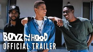 BOYZ N THE HOOD – 30th Anniversary Regina King Intro | Official Trailer (HD)