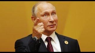 ☂ Как Путин всё-таки облажался на ЧМ ☔