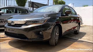 Honda City ZX I-VTEC 2020- ₹17 Lakh | Real-life Review