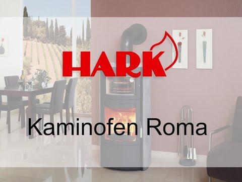 Kaminofen Hark Roma GT ECOplus