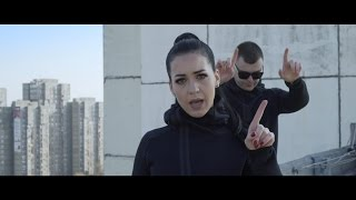 Mimi Mercedez - Samo Keš (Feat. Rimski) (Prod. By One Music)