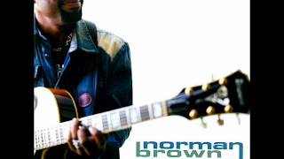 Feeling The Way (Feat. Chante Moore) - Norman Brown
