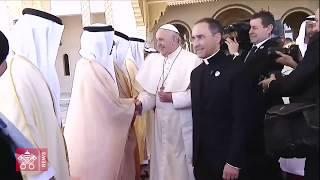 2019-02-05 Verabschiedung in Abu Dhabi