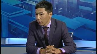 Сөзіңіз ауызыңызда (Рика ТВ) 21 маусым 2017 жыл
