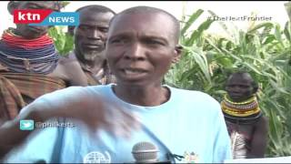 Next Frontier: Farming in Turkana County bythe Jokobwo Community, December 5th 2016