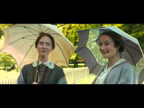 A Quiet Passion Clip 'Going to Church Is Like Going to Boston'