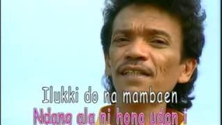 Lagu Batak : Saputangan Na Maraek...... Trio Ambisi