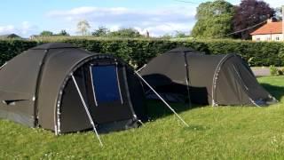Karsten Air tent