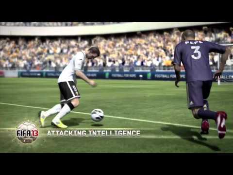 Видео № 0 из игры FIFA 13 (Б/У) [PS3]