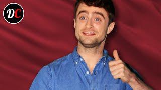 Daniel Radcliffe i jego życie po Harrym Potterze