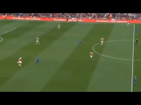 Arsenal vs Leicester city All goals and highlights extended