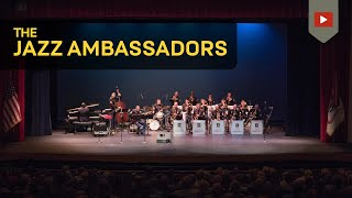The Star-Spangled Banner - The Jazz Ambassadors