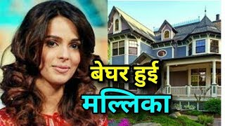 Mallika Sherawat being kicked out of Paris apartment/ Court decision