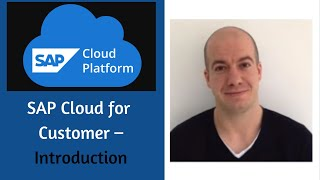 SAP Cloud for Customer – Introduction (Level 1)
