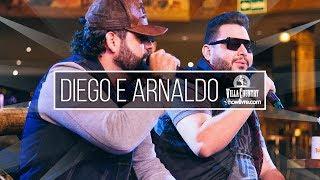 Diego E Arnaldo   Regras ( Ao Vivo No Villa Country E Showlivre 2018)